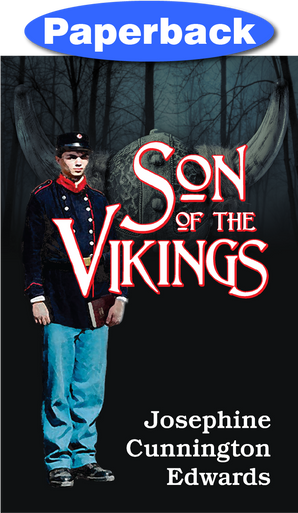 Cover of Son of the Vikings