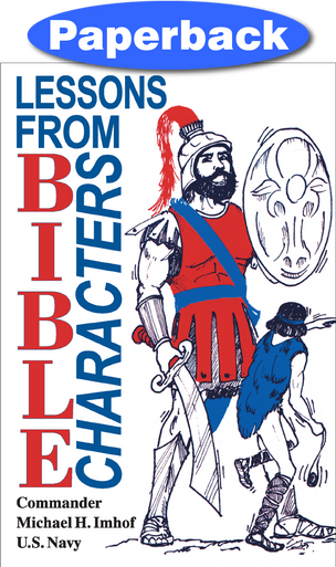Cover of Lessons from Bible Characters