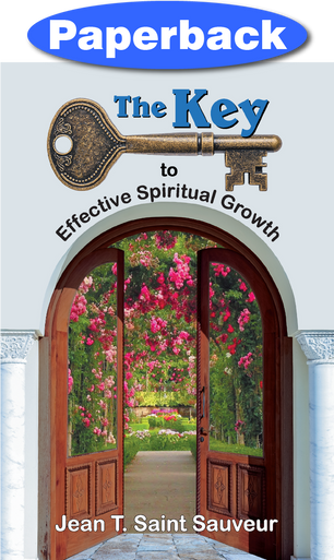 Cover of Key to Effective Spiritual Growth, The