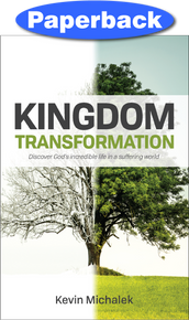 Cover of Kingdom Transformation