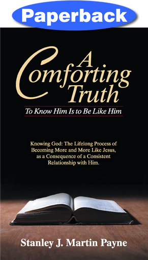 Cover of A Comforting Truth