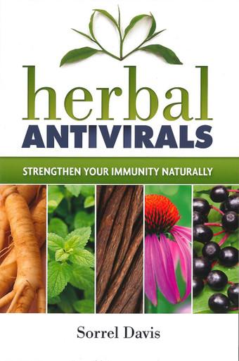 Front of Herbal Antivirals