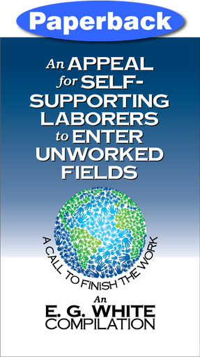 Cover of Appeal for Self-Supporting Laborers to Enter Unworked Fields, An