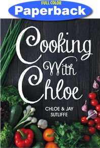 Cover of Cooking With Chloe