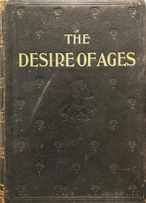 Cover of Desire of Ages