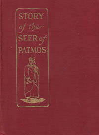 Cover of Story of the Seer of Patmos, The