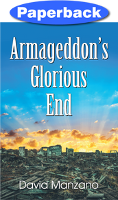 Cover of Armageddon's Glorious End