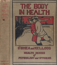 Cover of Body in Health, The--HSPH