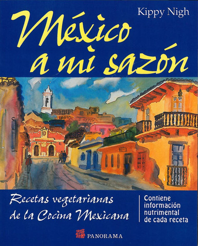 Cover of A Taste of Mexico (Spanish)