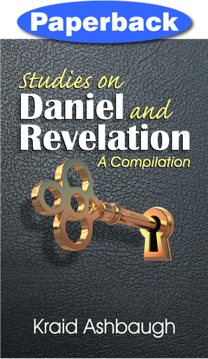 Cover of Studies on Daniel and Revelation