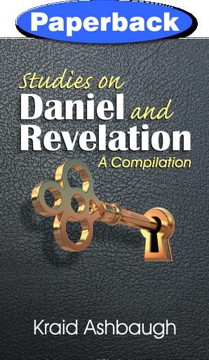 Cover of Studies on Daniel and Revelation