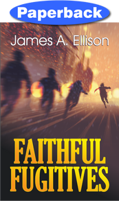 Cover of Faithful Fugitives