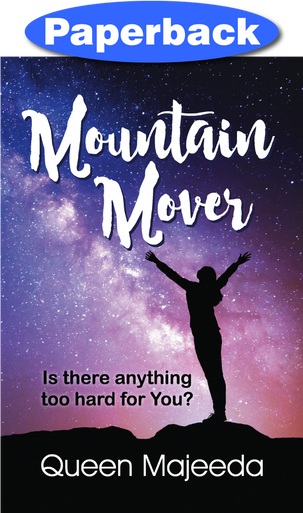 Cover of Mountain Mover