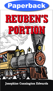 Cover of Reuben's Portion