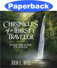 Cover of Chronicles of a Thirsty Traveler