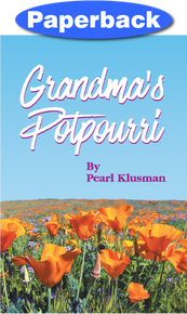 Cover of Grandma's Potpourri
