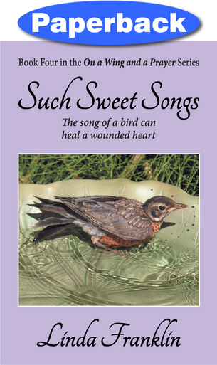 Cover of Such Sweet Songs