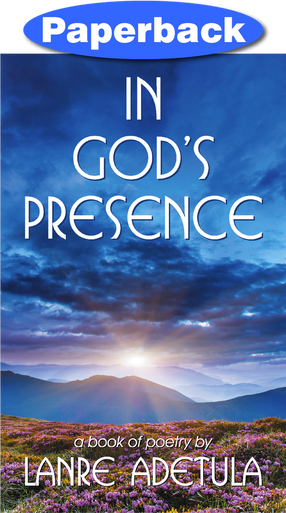 Cover of In God's Presence