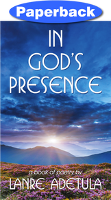 Cover of In God's Presence