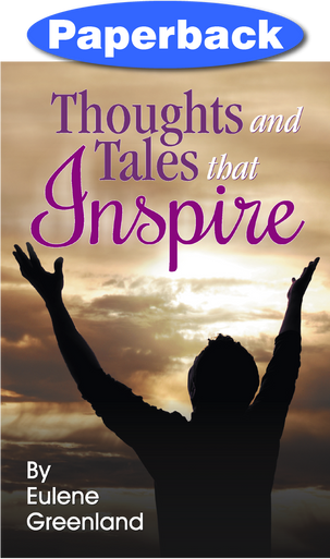 Cover of Thoughts and Tales That Inspire