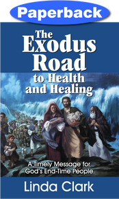 Cover of Exodus Road to Health and Healing, The