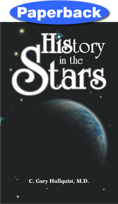 Cover of His Story in the Stars
