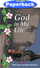 Cover of God in My Life