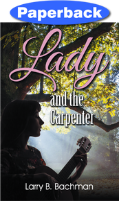 Cover of Lady and the Carpenter