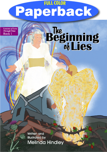 Cover of Beginning of Lies, The