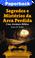 Cover of Segredos e Mistérios da Arca Perdida (Portuguese)