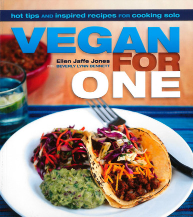 Cover of Vegan for One