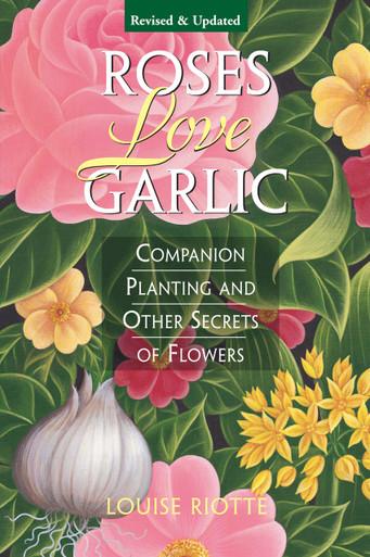 Cover of Roses Love Garlic