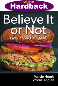 Cover of Believe It or Not