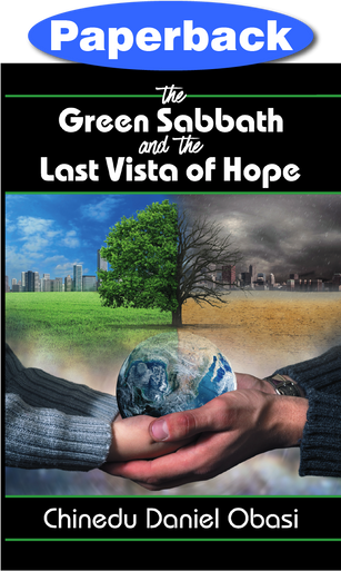 Cover of Green Sabbath and the Last Vista of Hope, The