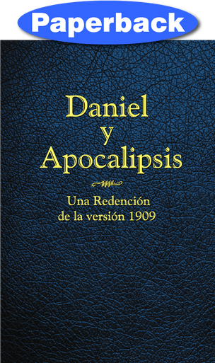 Cover of Daniel y Apocalipsis