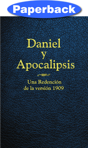 Cover of Daniel y Apocalipsis