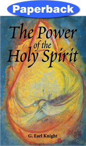 Power of the Holy Spirit, The / Knight, Earl / LSI