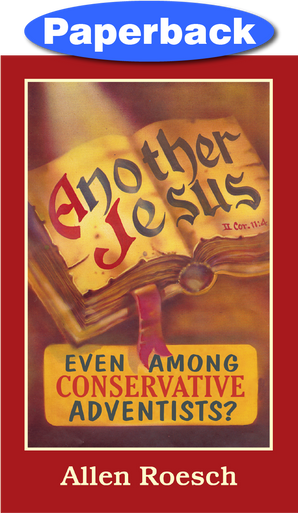Cover of Another Jesus