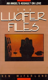 Cover of The Lucifer Files