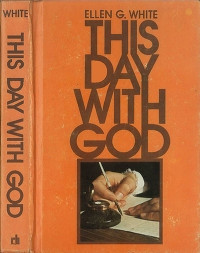 Cover of This Day with God