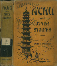 Cover of A'Chu and Other Stories