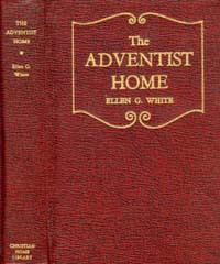 Cover of Adventist Home