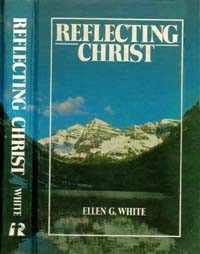 Cover of Reflecting Christ