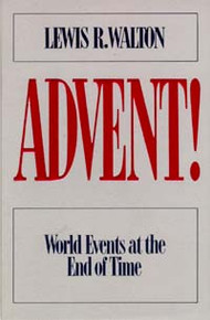 Cover of Advent!