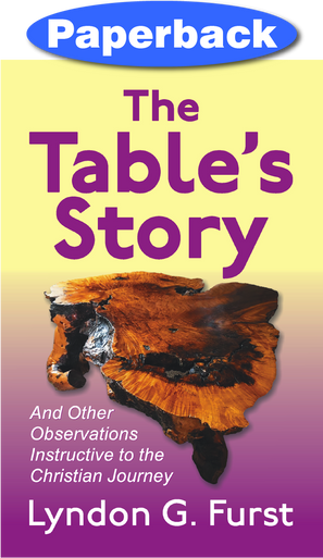Cover of The Table's Story