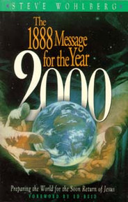 Cover of The 1888 Message for the Year 2000