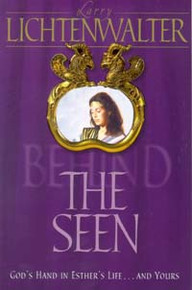 Cover of Behind the Seen