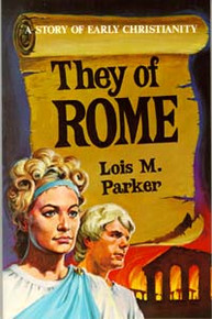 Cover of They of Rome