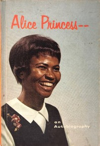 Cover of Alice Princess--An Autobiography