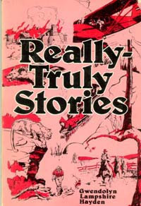 Cover of Really-Truly Stories